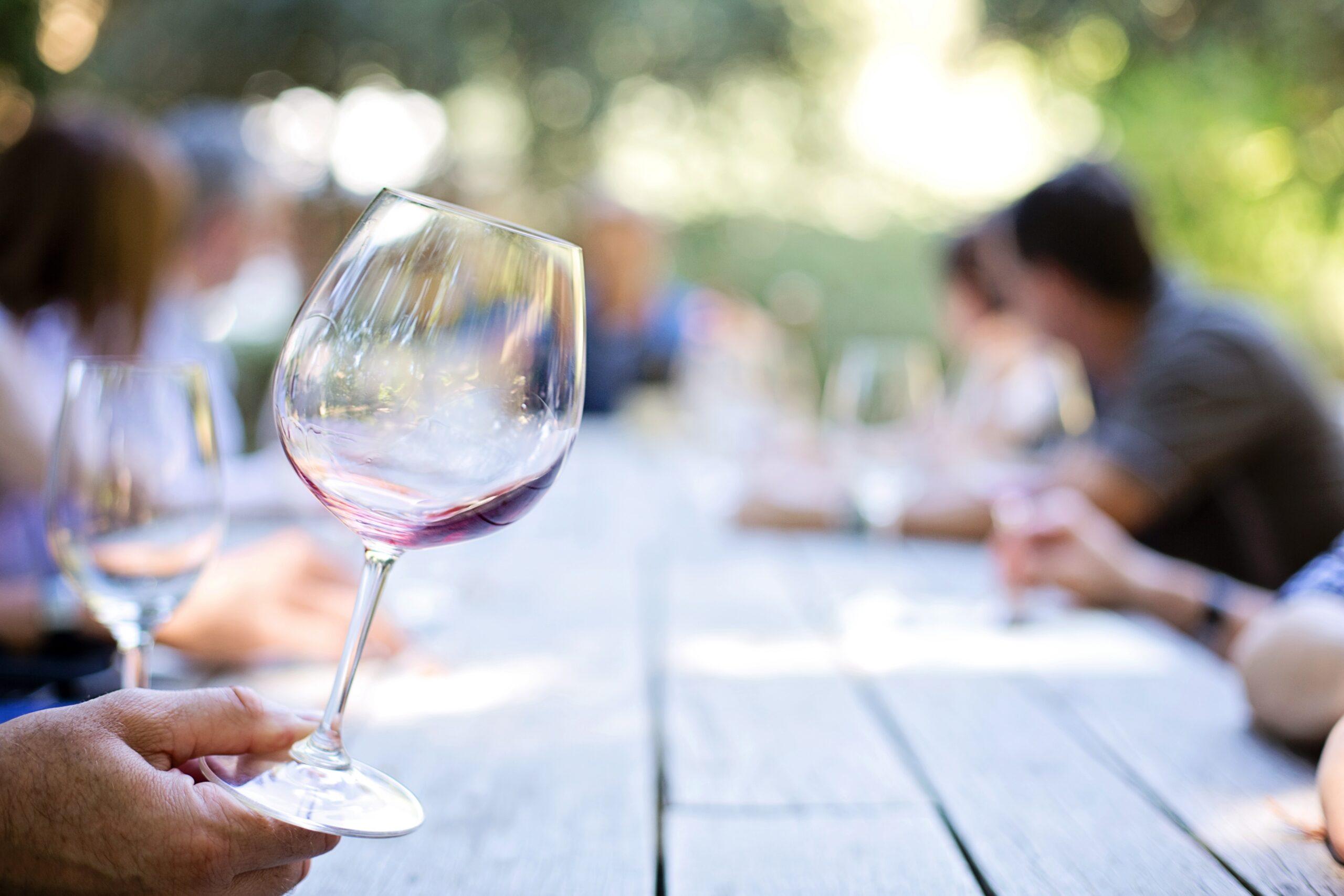 6 основних дефектів вина